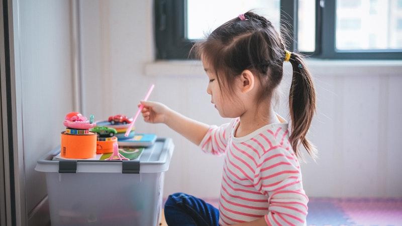 Kindercoaching En Kindertherapie